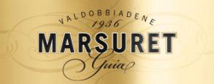 Marsuret logo gold