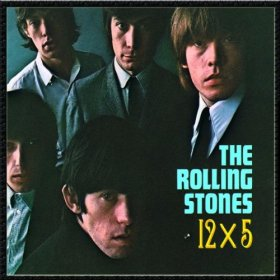 The Rolling Stones 12x5