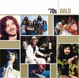 70s gold