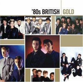 80s British Gold